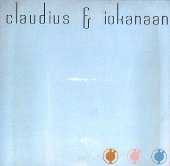 CLAUDIUS & IOKANAAN  Musiques acoutisque, électro et électro-acoustique